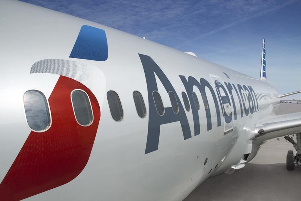 AMERICAN AIRLINES REPORTÓ RÉCORD DE GANANCIAS EN EL 1er TRIMESTRE DE 2014