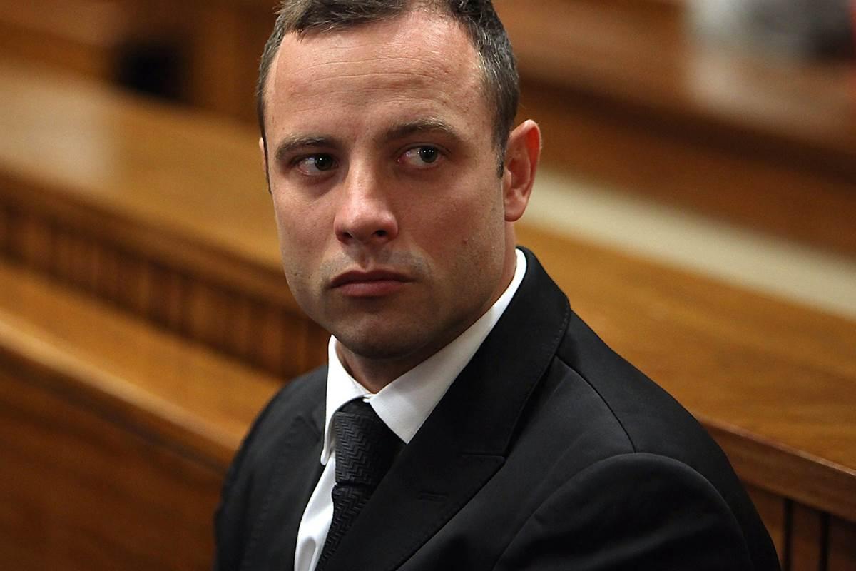 El atleta Oscar Pistorius ha confesado haber matado a su novia