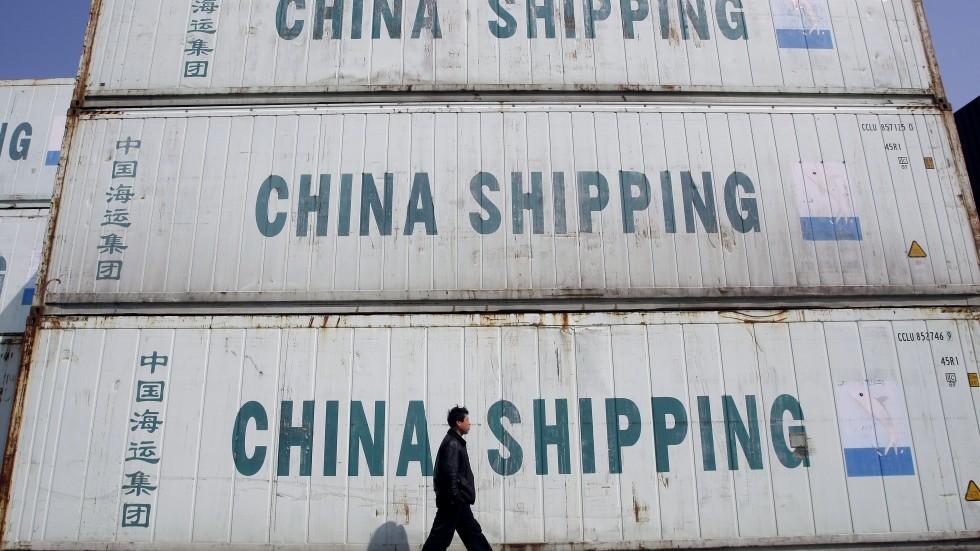 Trump anuncia la imposición de aranceles a China por valor de 60.000 millones de dólares
