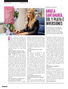 Angela Santamaría