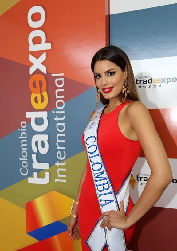 Colombia_Trade_Expo_2015_Ariadna-Gutierrez-Arevalo_Foto_4