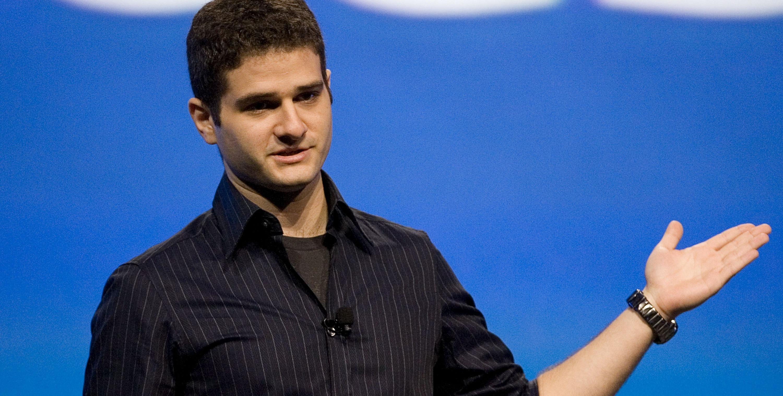 Dustin Moskovitz, co-fundador de Facebook.