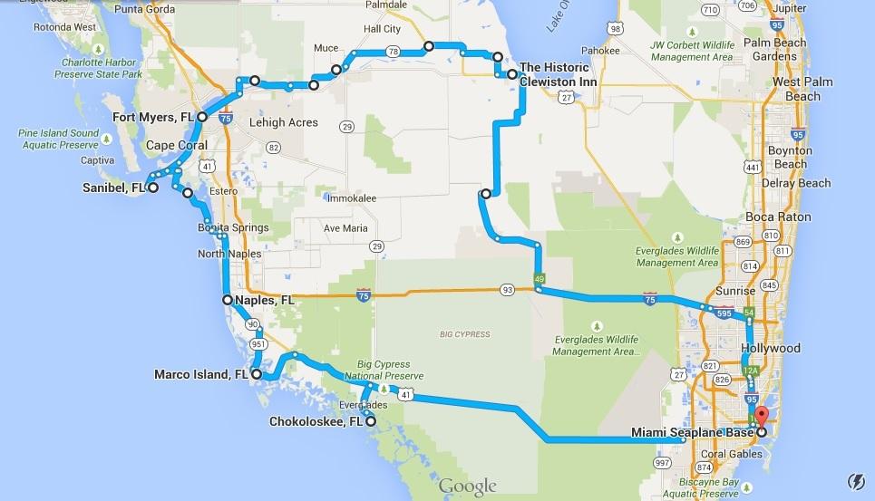 ruta completa