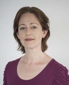 """""""Yo he estado en 'The Economist' por 10 años y mi trabajo ha cambiado extremadamente"""", aseguró Helen Joyce, editora internacional de la revista."""