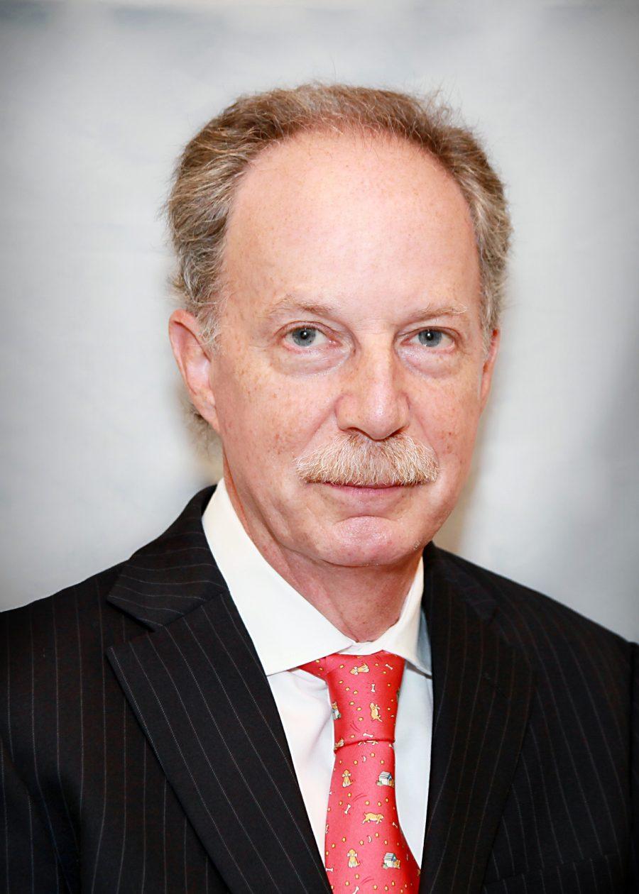CARLOS SINGER DE WELLS FARGO GLOBAL FINANCIAL