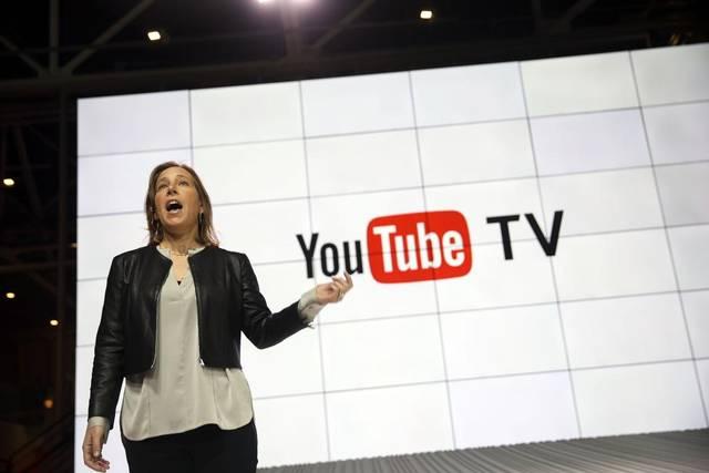 YOUTUBE TV, EL NUEVO SERVICIO DE TELEVISIÓN POR SUSCRIPCIÓN
