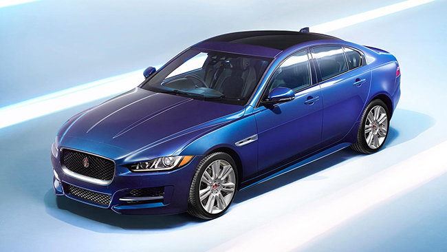 JAGUAR XE 35T: A GREAT SPORTS SEDAN