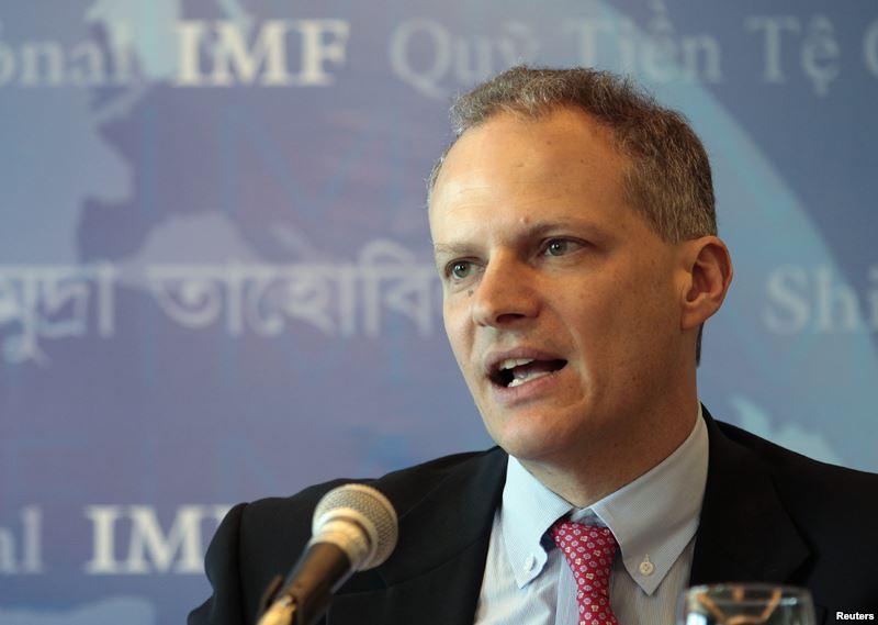 EL FMI DESCONFÍA DE LA PROYECCIÓN DE CRECIMIENTO DE TRUMP