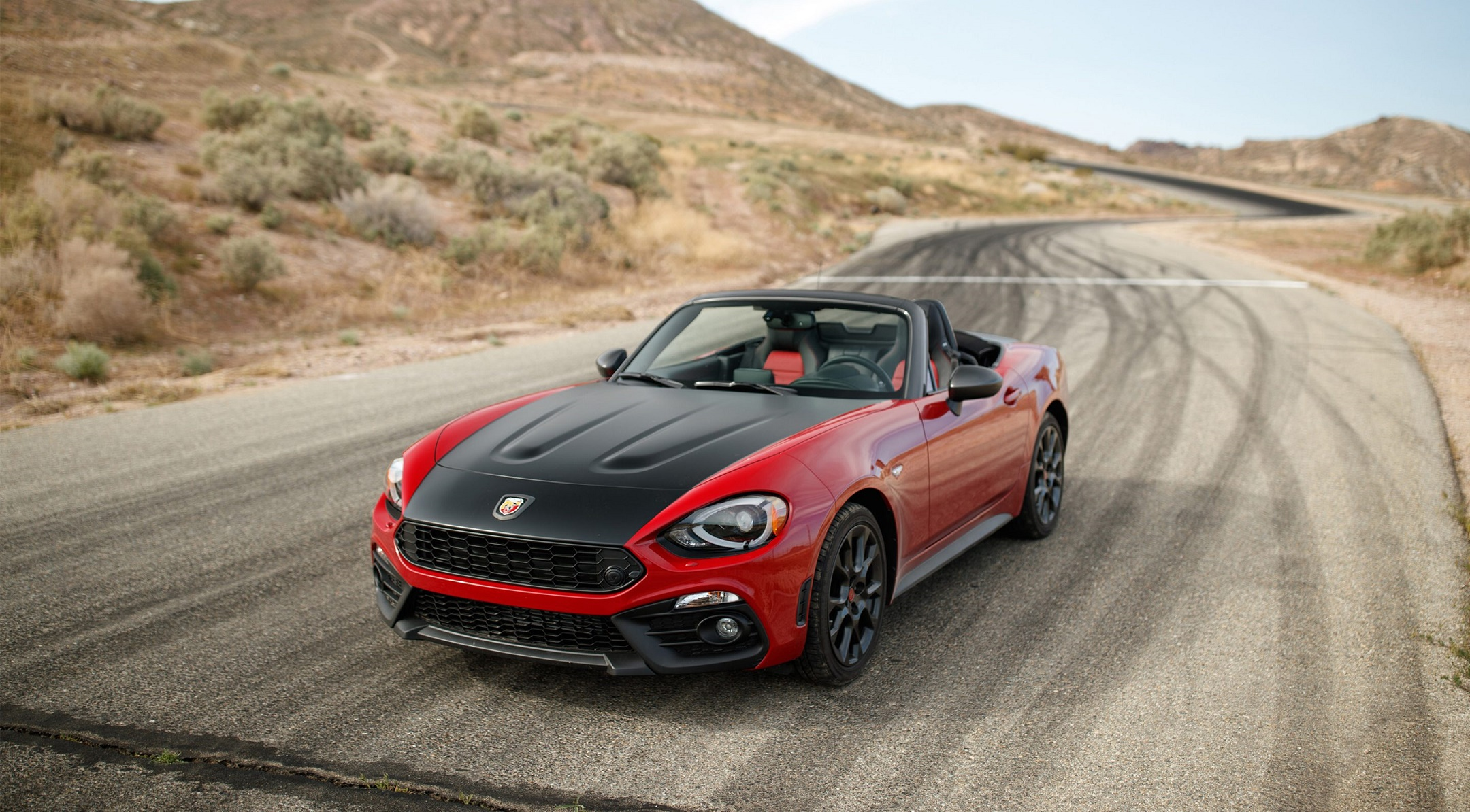 FIAT 124 SPIDER ABARTH, UN ROADSTER CON HERENCIA EUROPEA