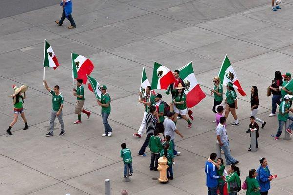 MÁS MEXICANOS FUERON DETENIDOS EN CANADÁ DESPUÉS DEL FIN DE LA VISA