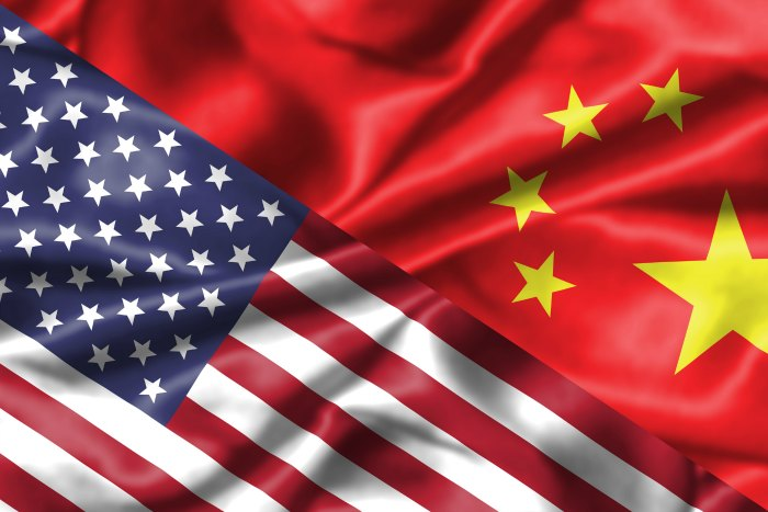 CHINA PLANTEA A EEUU UN ACUERDO COMERCIAL BENEFICIOSO PARA AMBOS PAÍSES