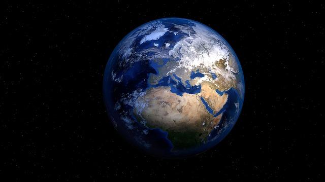 LA NUEVA ALIANZA CONTRA EL CALENTAMIENTO GLOBAL