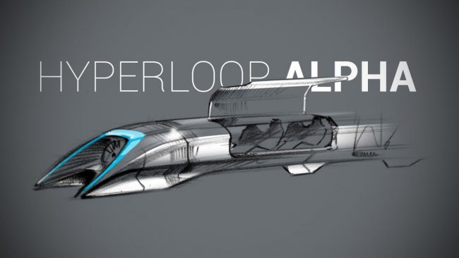 "EL ""HYPERLOOP"" DE MUSK CONSIGUE UNA AUTORIZACIÓN PARA CONECTAR NY Y WASHINGTON EN 29 MINUTOS"