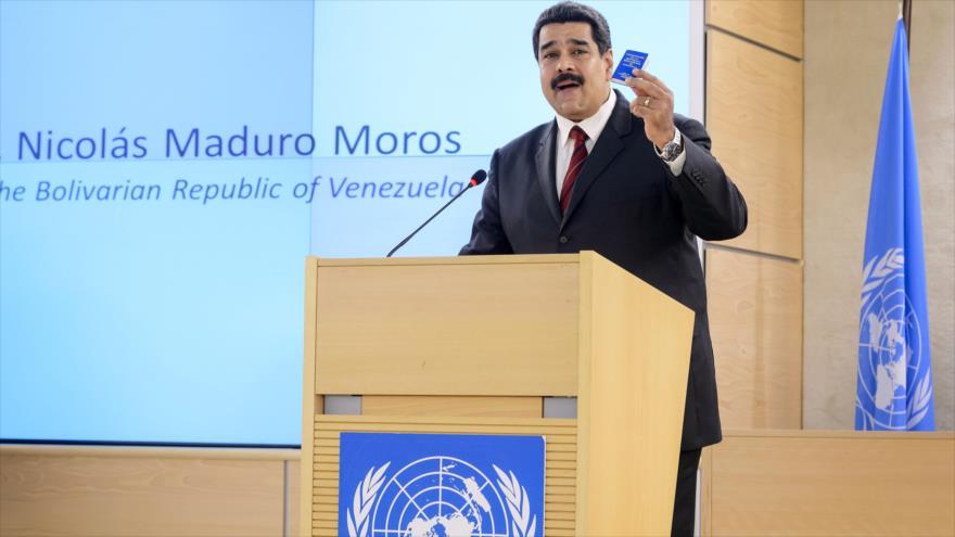EL ESCANDALOSO SILENCIO DEL CONSEJO DE DERECHOS HUMANOS DE LA ONU SOBRE VENEZUELA