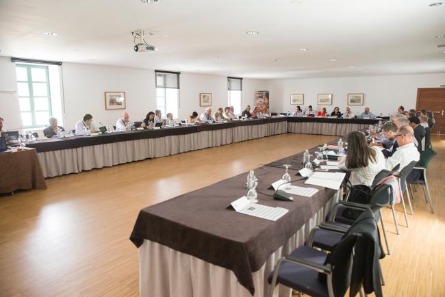 EL X ENCUENTRO DE ECONOMISTAS CAF-SEGIB, JORNADA DE REFLEXIÓN SOBRE LAS PERSPECTIVAS DE AMÉRICA LATINA