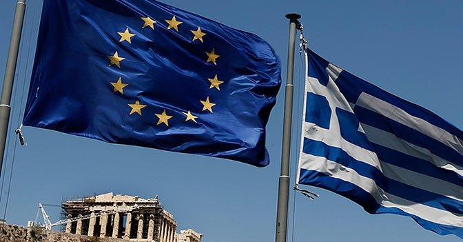 EL FMI INYECTARÁ MÁS DE 1800 MILLONES DE DÓLARES EN GRECIA