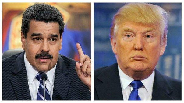 LO QUE TRUMP DEBERÍA HACER SOBRE VENEZUELA