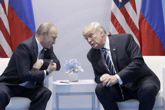 UNIDAD BILATERAL ENTRE RUSIA Y EE.UU. PARA CIBERSEGURIDAD TARDARÁ UN BUEN TIEMPO