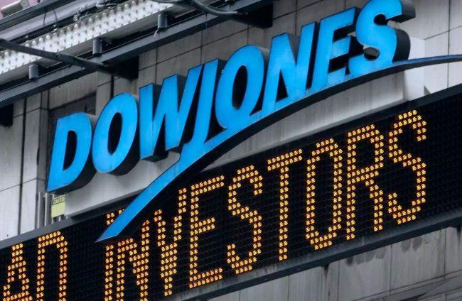 DOW JONES CEDE UN 2,93% EN UNA JORNADA PARA OLVIDAR EN WALL STREET ANTE SANCIONES COMERCIALES CON CHINA