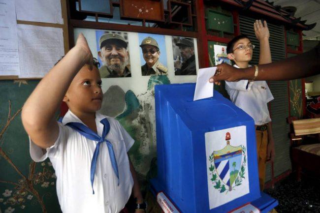 LA HIPOCRESÍA DE INDIGNARSE POR VENEZUELA, Y CALLAR SOBRE CUBA