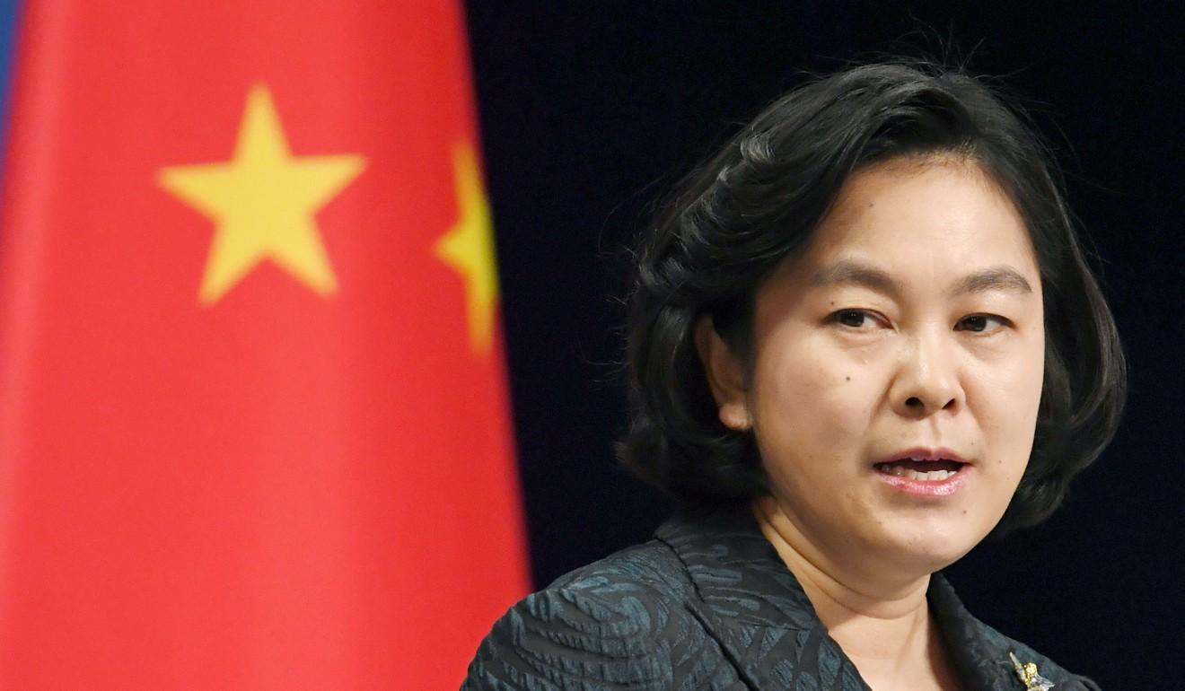 CHINA Y RUSIA INSTARON A MODERAR EL TONO TRAS PUNZANTES COMENTARIOS DE TRUMP A PYONGYANG