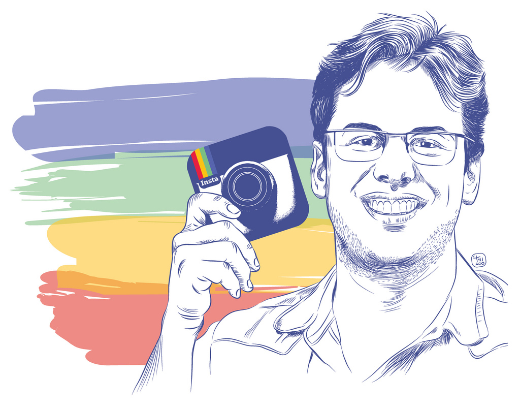 """MICHEL MIKE KRIEGER: """"O CAMBIAS, O MUERES"""""""