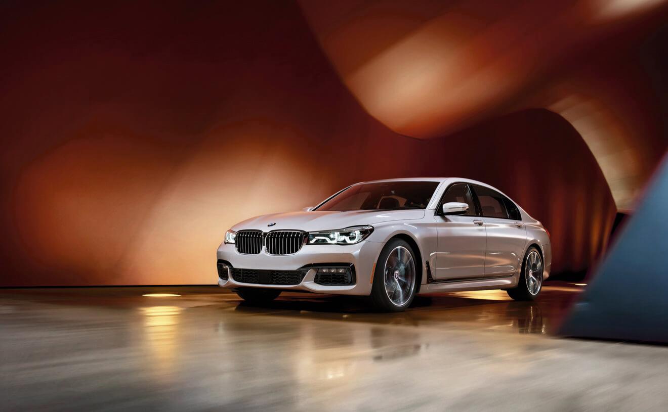 BMW M760I, LA COMBINACIÓN DEL LUJO Y LA POTENCIA