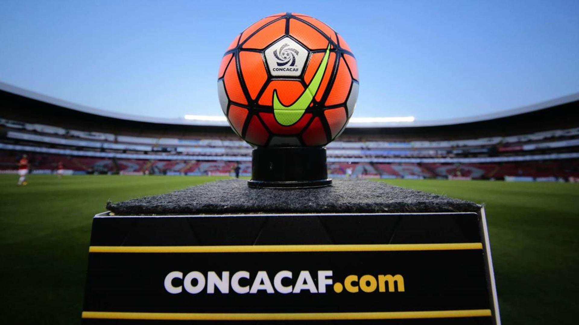 """CONCACAF ANUNCIA NUEVO FORMATO DE TORNEO LLAMADO """"LIGA DE NACIONES"""""""
