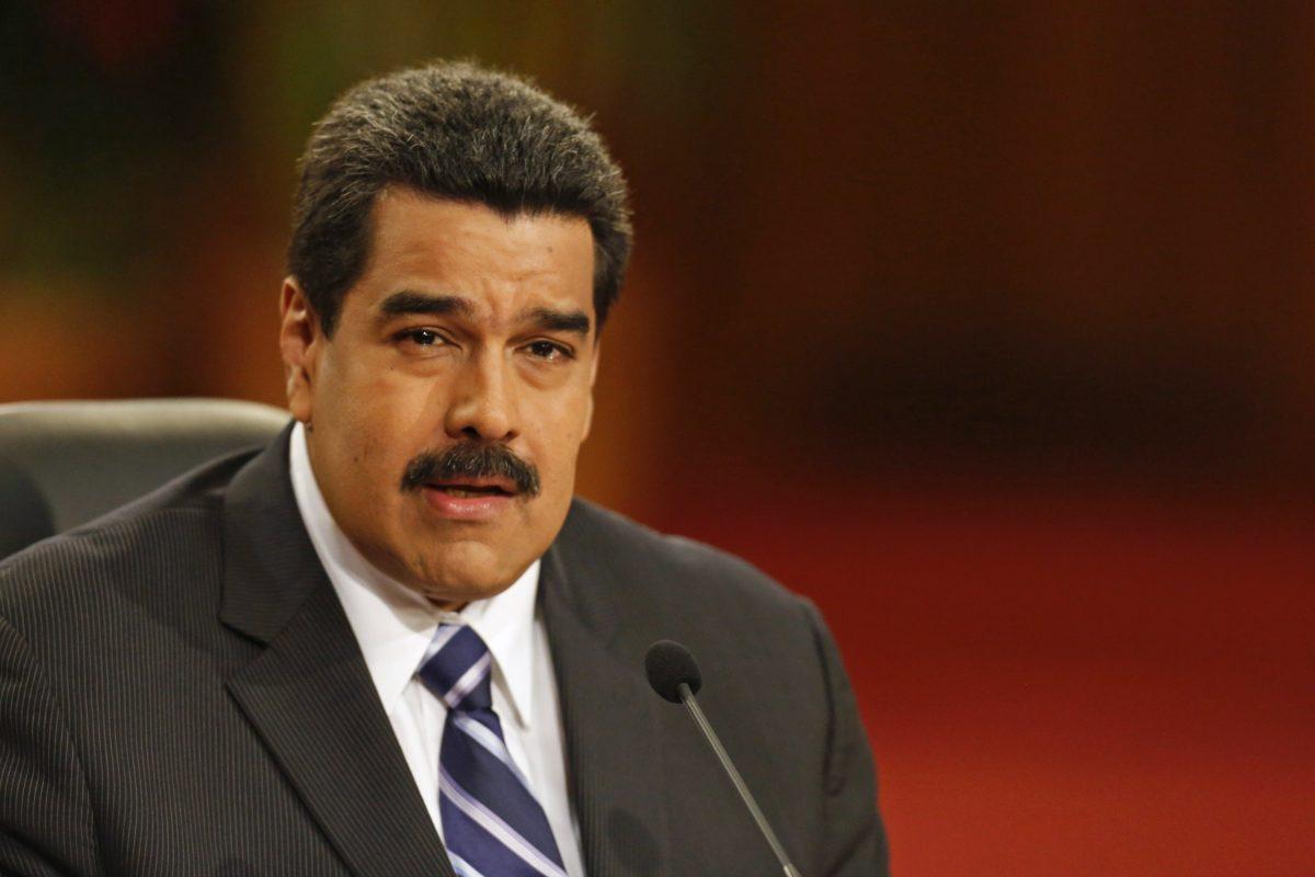 EL POSIBLE DEFAULT DE VENEZUELA