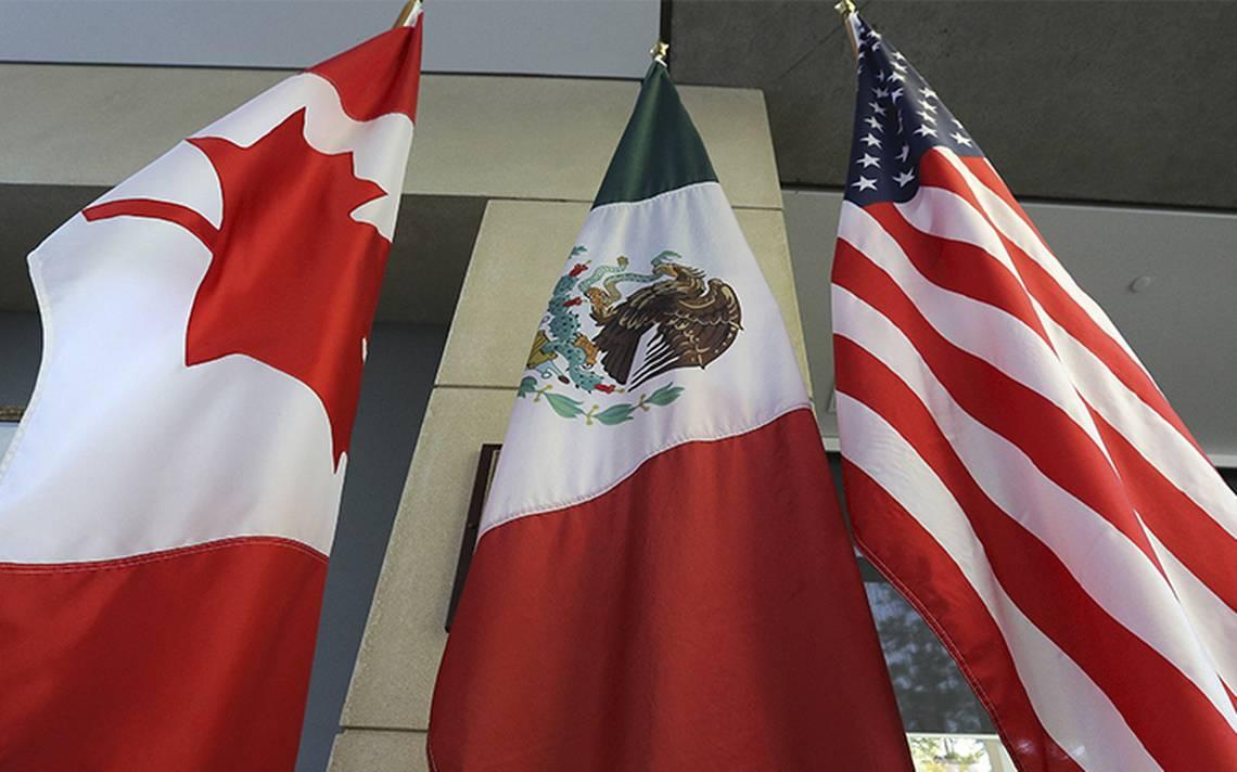 A CANADÁ Y A MÉXICO NO LES GUSTAN LAS DEMANDAS DE EE.UU. EN EL TLCAN