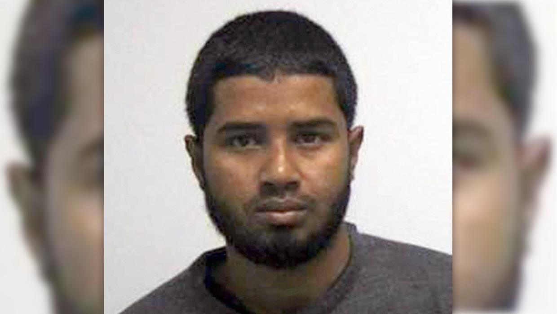 LA PERSONA QUE PUSO LA BOMBA EN NUEVA YORK ES ACUSADA DE TERRORISMO