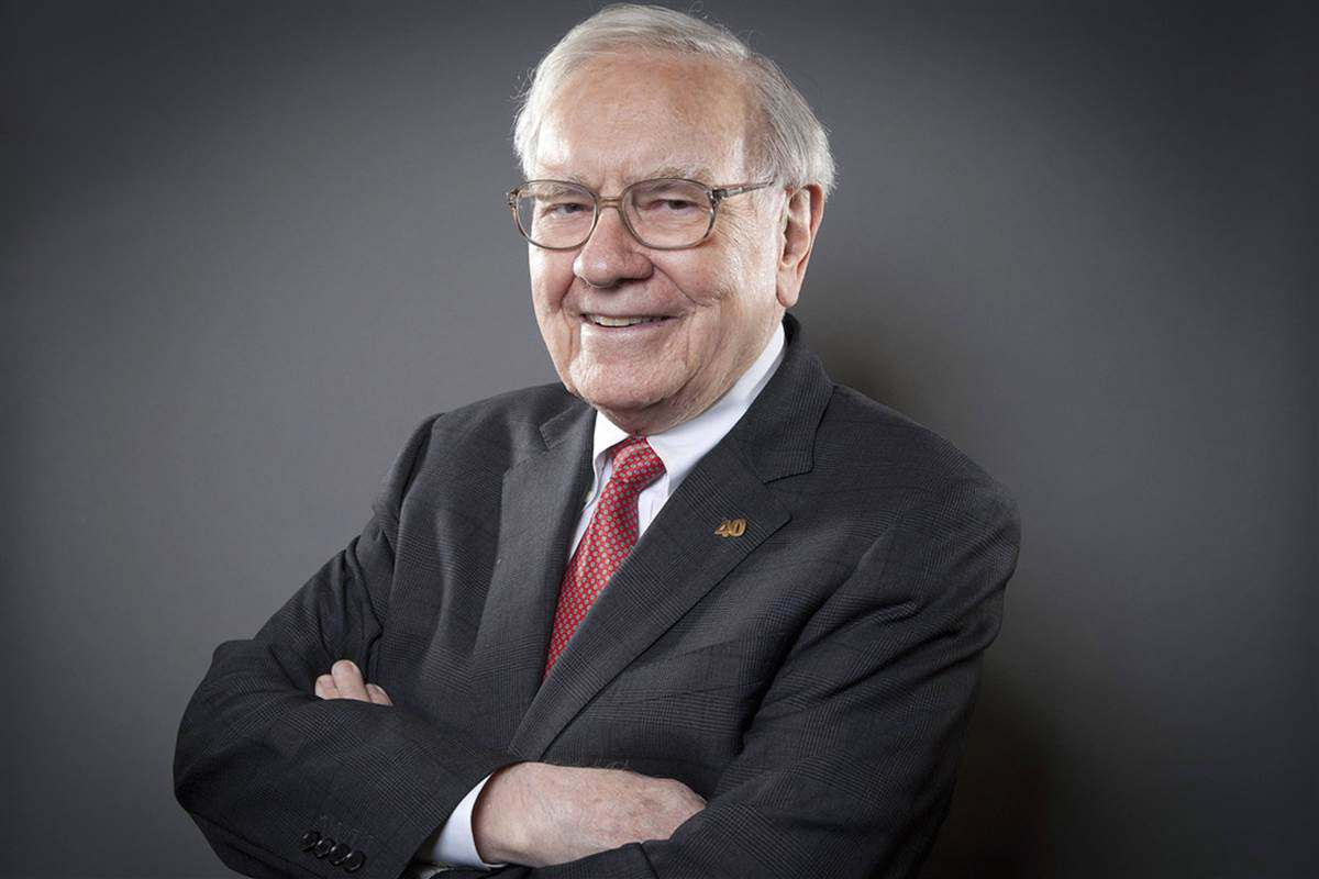 WARREN BUFFETT MAYOR ACCIONISTA DE BANK OF AMERICA