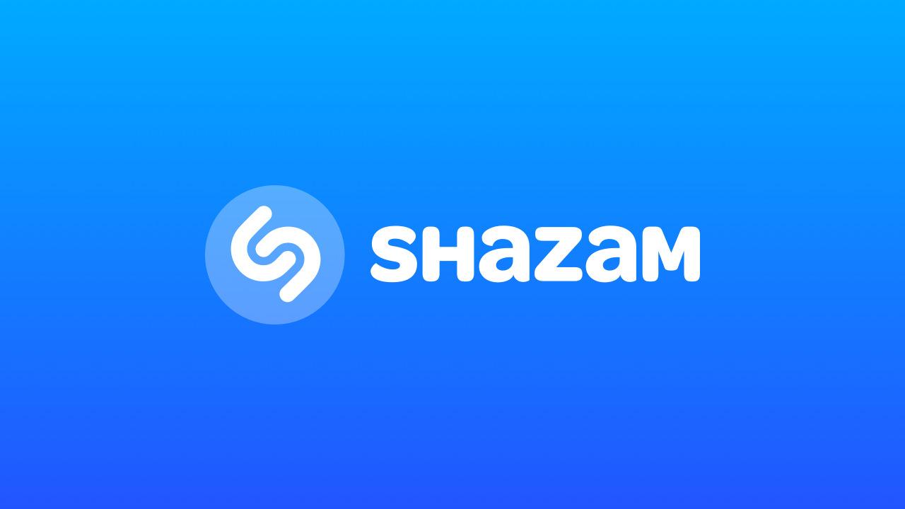 APPLE SE HACE CON SHAZAM