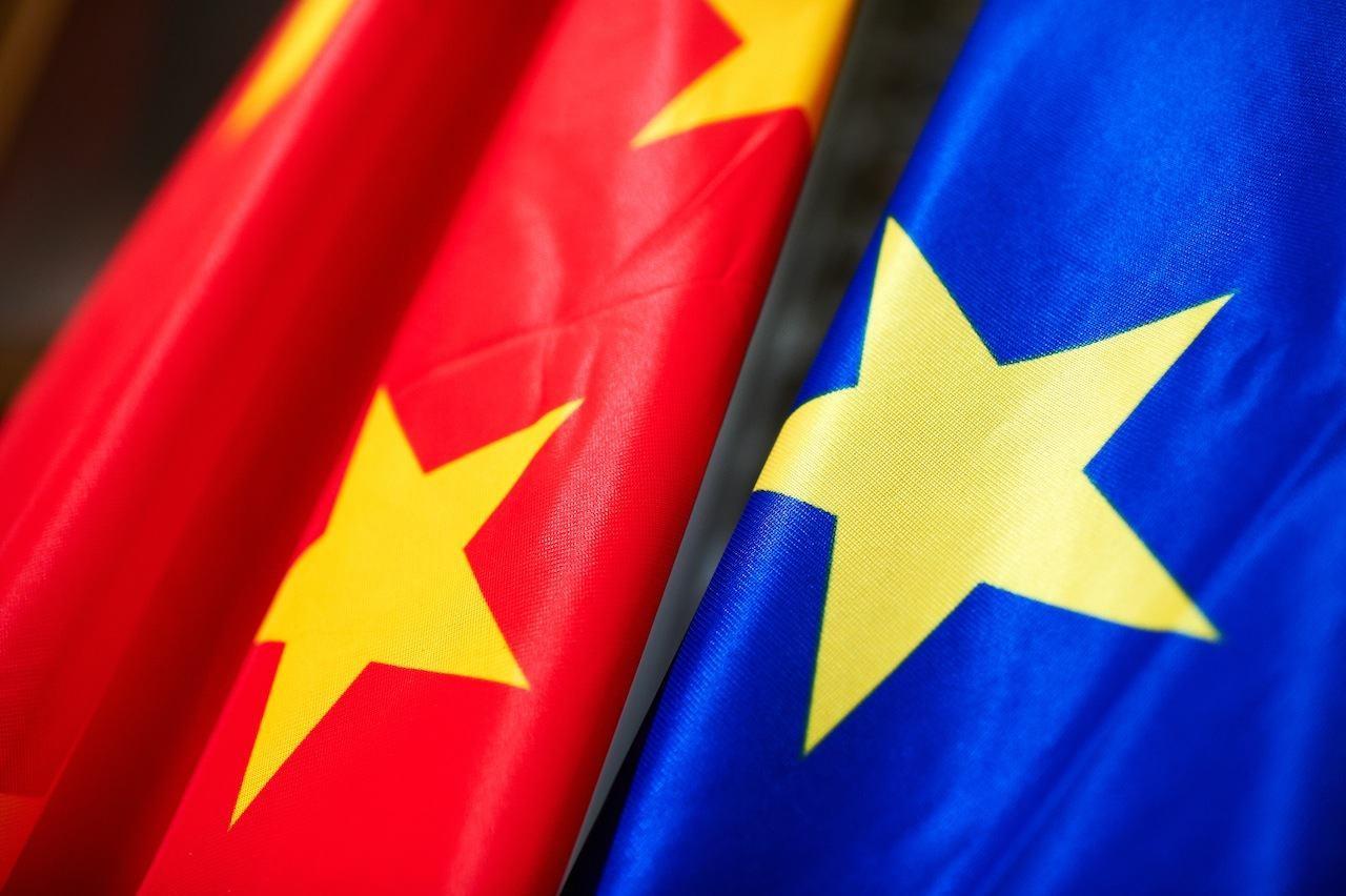 LOS PAÍSES EUROPEOS NO SE EQUIVOCAN AL DAR LA BIENVENIDA A LA INVERSIÓN CHINA