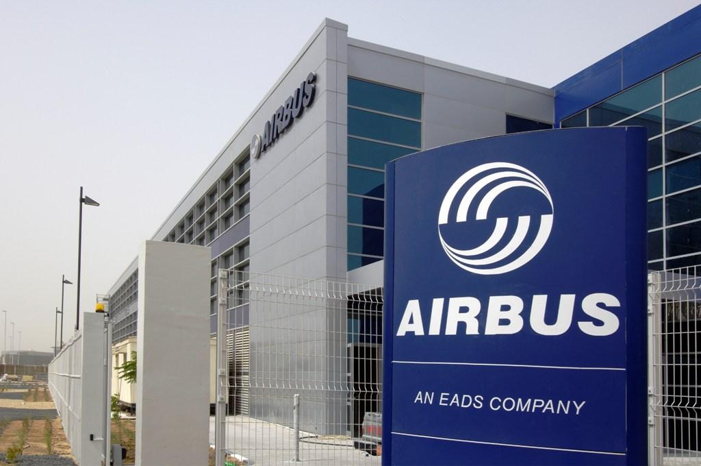 AIRBUS TRIPLICA SUS INGRESOS, AUNQUE ACUMULA 1.300 MILLONES DE PÉRDIDAS