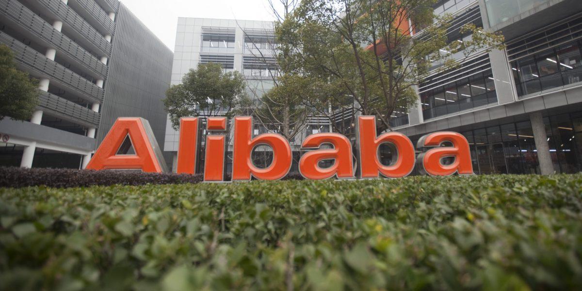 ALIBABA INVIERTE 486 MILLONES DE DÓLARES EN UNA FIRMA DE DATOS MINORISTA DE CHINA