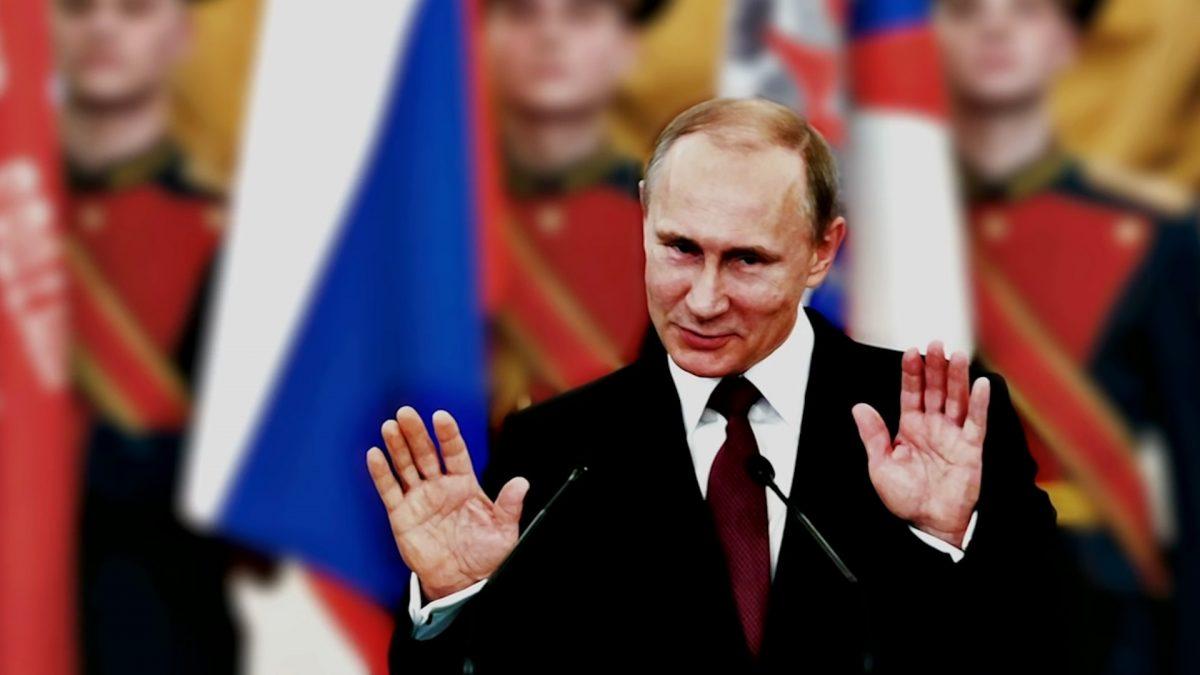 EEUU ADVIERTE DE UNA POSIBLE INJERENCIA RUSA EN LAS ELECCIONES LEGISLATIVAS DE NOVIEMBRE