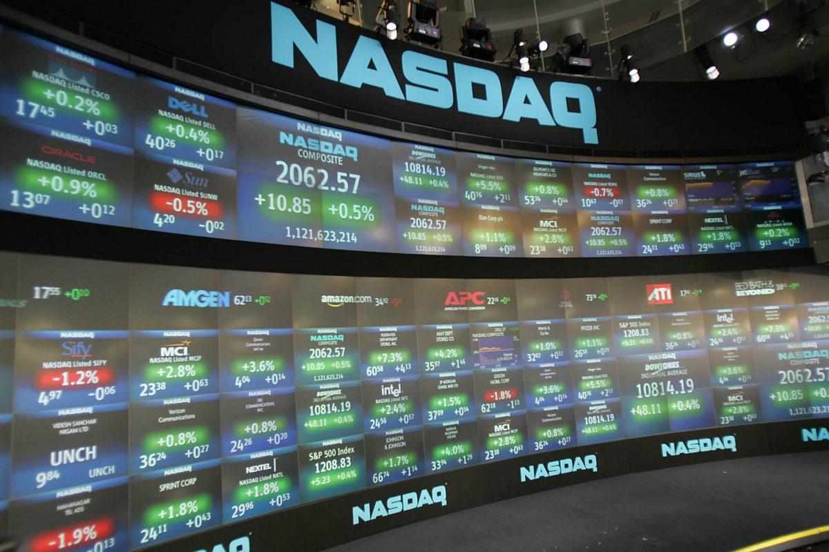 BUENA JORNADA EN WALL STREET DESTACA RÉCORD DE NASDAQ