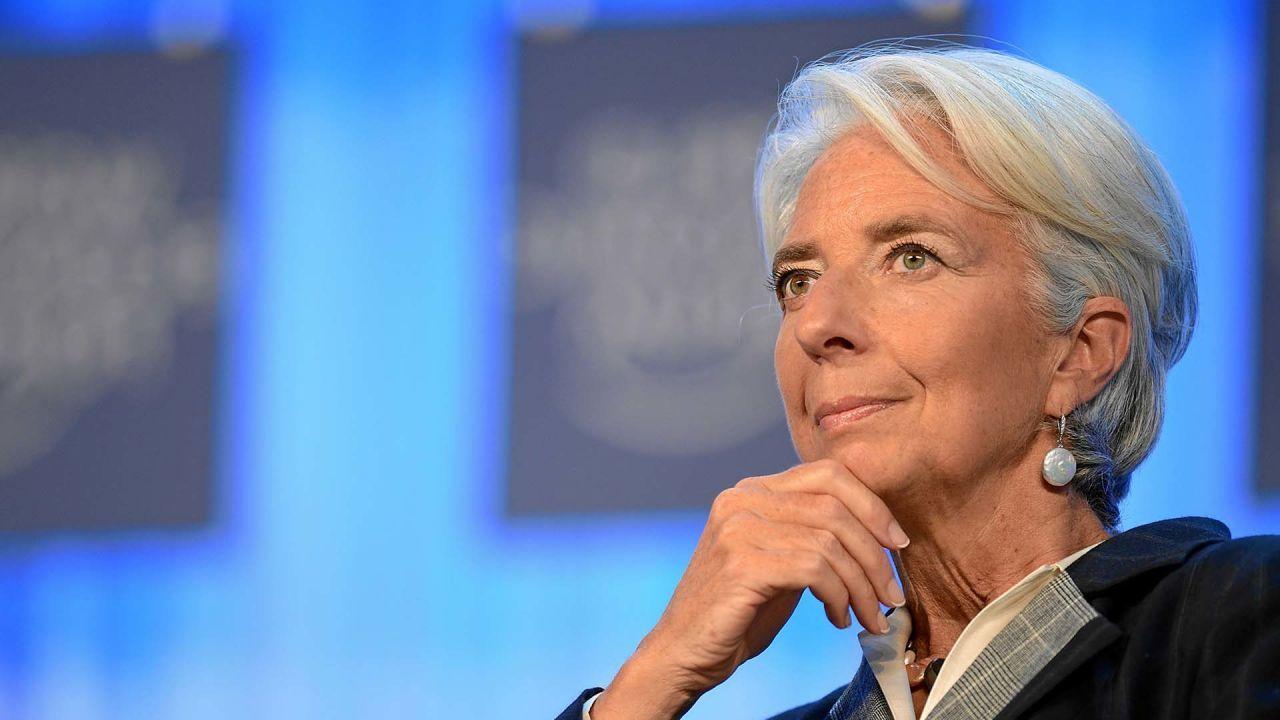 EL FMI CENTRA SU PREOCUPACIÓN EN LA GUERRA COMERCIAL ENTRE EE.UU. Y CHINA