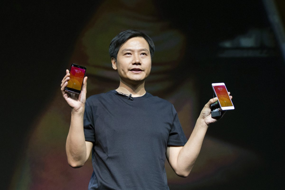 AUGE DE XIAOMI: LA START-UP CHINA ESTÁ A PUNTO DE CONVERTIRSE EN LA MAYOR OPI DEL MUNDO EN 2018