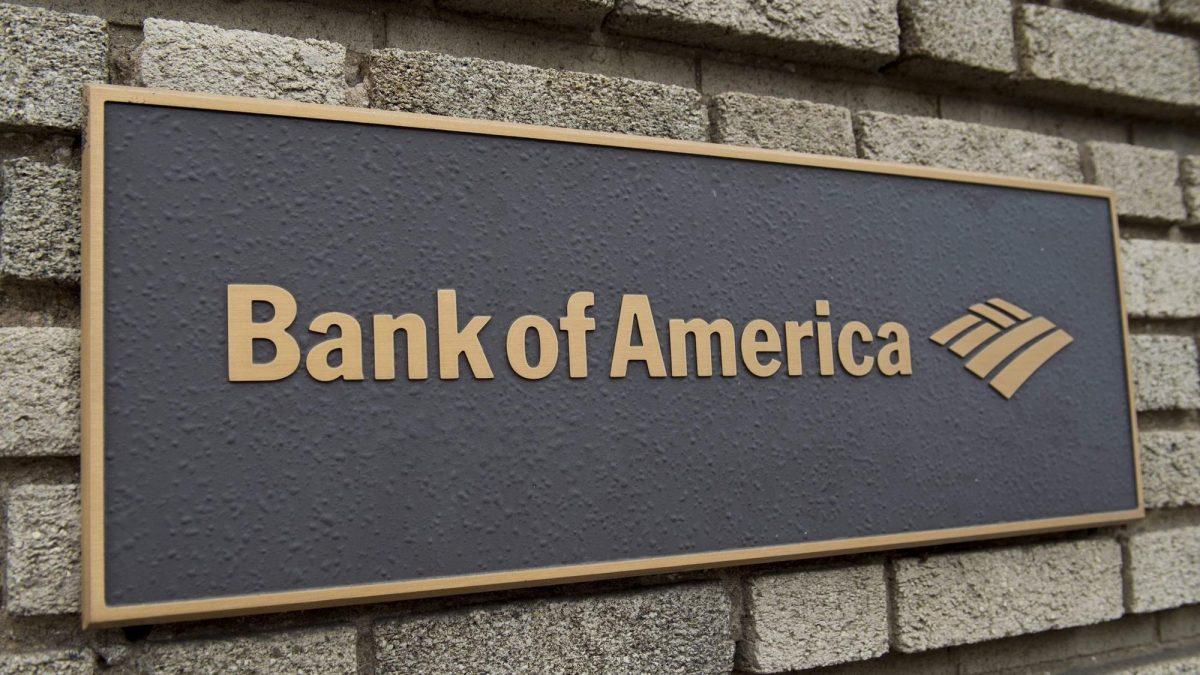 LOS BENEFICIOS DE BANK OF AMERICA SUPERAN EL FUERTE CRECIMIENTO DE LOS PRÉSTAMOS Y LA REDUCCIÓN DE IMPUESTOS