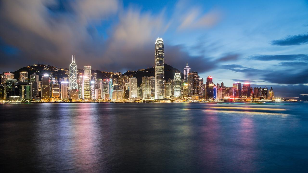 UNO DE CADA SIETE RESIDENTES DE HONG KONG ES MILLONARIO