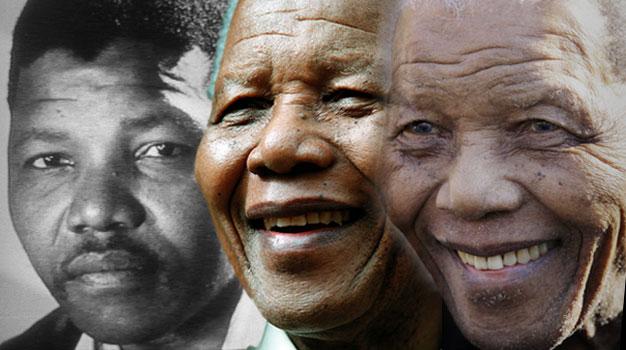 MANDELA: EL LADO SOLEADO DE UN ÍCONO