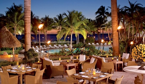 Marriott Renovates Ritz-Carlton Key Biscayne $2 million