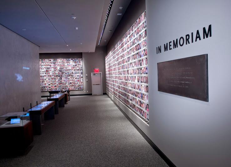 """""""In Memoriam"""" rendirá tributo a las 2.983 víctimas del 11S"""