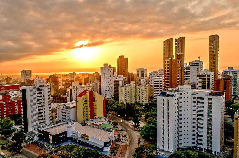 Empresarios de Miami atraídos por los sectores inmobiliario y portuario visitan Barranquilla