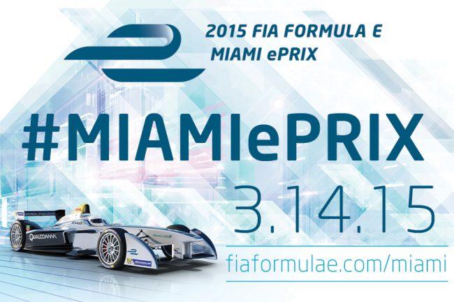 El Miami ePrix: nueva generación de aficionados al automovilismo