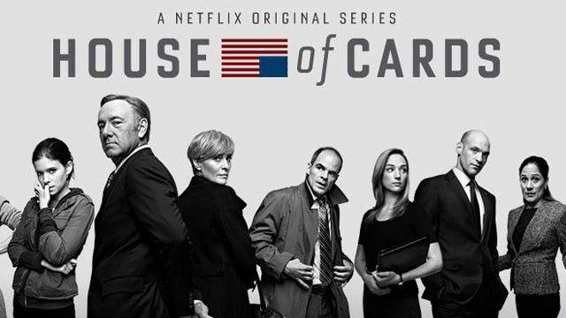 """House of Cards:  """"el poder y el dinero"""" un verdadero fenómeno"""