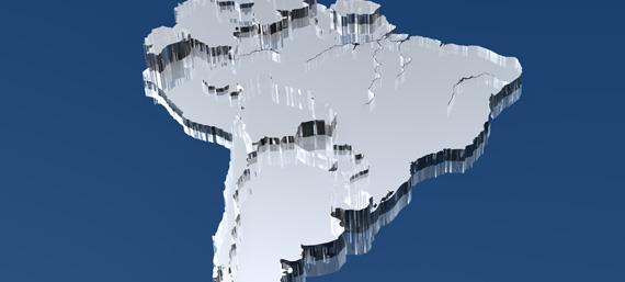 EL GOBIERNO DE TRUMP MONITOREA EL COVID-19 EN AMÉRICA LATINA: TEMEN MAYOR MIGRACIÓN HACIA EL NORTE