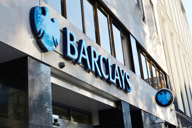 LA UNIÓN EUROPEA SANCIONÓ A LOS BANCOS BARCLAYS, CITIGROUP Y J.P. MORGAN